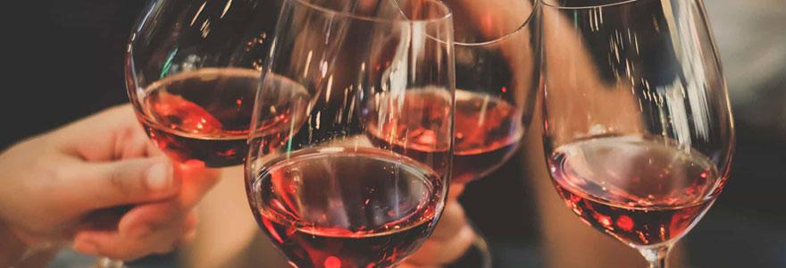 école de vins