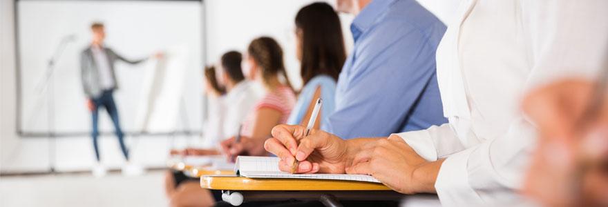 Choisir votre école de management à Lyon