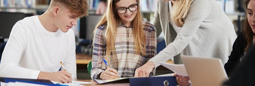Formation Bachelor communication et événementiel